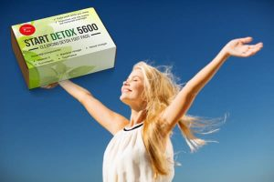 Start Detox 5600 – Funzionano i fitoplastatori?