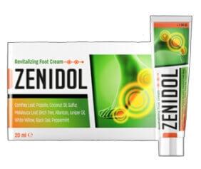 Zenidol Crema 20 ml Micosi Italia Recensioni