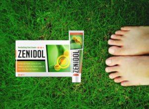 Zenidol: liberati di funghi, verruche e micosi in modo naturale. Prezzo in Italia, recensioni e sito ufficiale