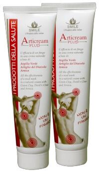 ArtiCream Plus Crema Italia