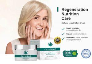 CannabiLAB: la crema viso potente e naturale. Prezzo in Italia, opinioni e sito ufficiale