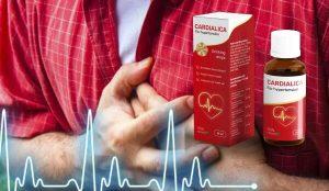 CARDIALICA per ipertensione hanno ricevuto ottime recensioni in Italia
