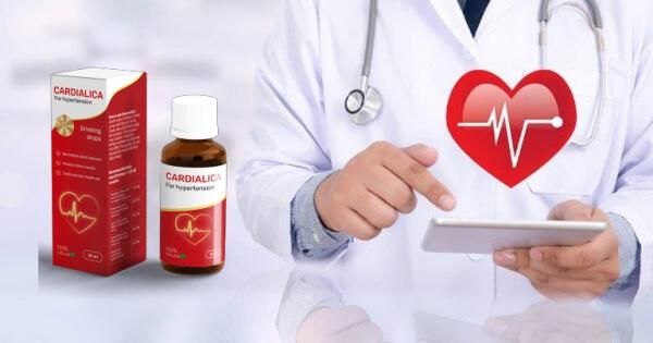 CARDIALICA cuore vascolare