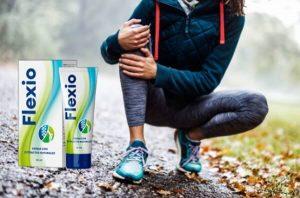 Flexio: e torni a muoverti liberamente! Dolori articolari?