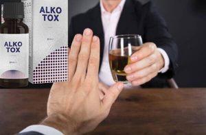 Alkotox disponibile anche in Italia. Contro l'alcolismo – funziona davvero?