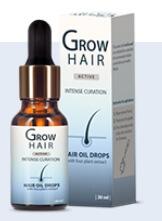 Grow Hair Active Olio Italia