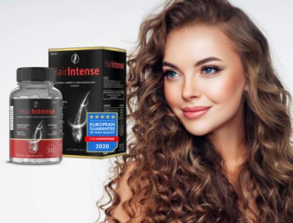 HairIntense in farmacia