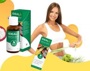 IdealFit in Italia raccoglie ottime recensioni positive e opinioni da parte di persone che vogliono perdere peso in modo naturale e sano