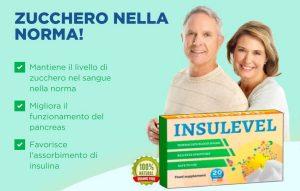 InsuLevel: tieni il diabete sotto scacco! Recensione, opinioni, prezzo in Italia e sito ufficiale