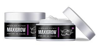 MaxiGrow maschera per capelli Italia