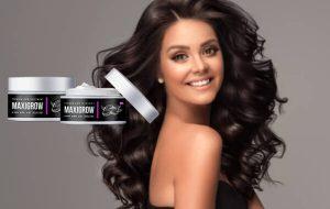 MaxiGrow – Bio-maschera per capelli per una crescita dei capelli più veloce e aggressiva nel 2021!