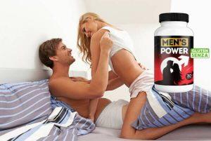 Men's Power – Le bio-capsule portano all'effetto desiderato per una prostata più sana?