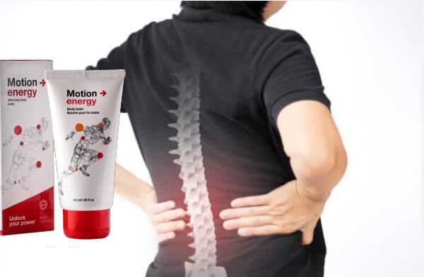 dolori articolari crema motionenergy