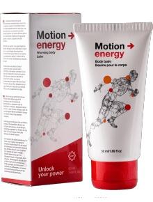 Motion Energy Italia Crema Recensione