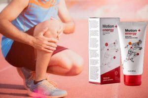 Motion Energy – Gel per dolori articolari. Come funziona? Opinioni, recensioni e Prezzo in Italia