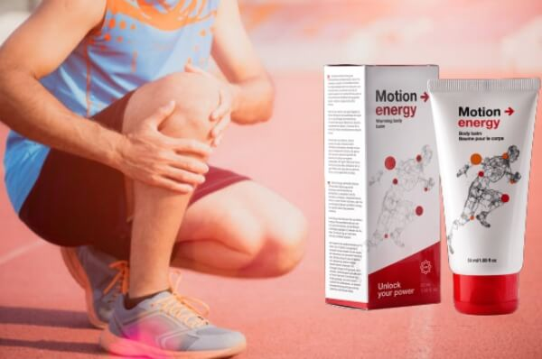 Motion Energy crema gel opinioni commenti