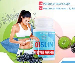 O!Slim – Prodotto innovativo per ottenere la forma migliore!