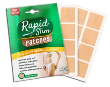 Rapid Slim Patches dimagranti Italia Recensione
