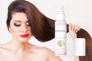 Seborina Plus: lo spray tutto naturale per la crescita dei capelli. Prezzo, opinioni e sito ufficiale Italia