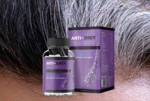 Anti-Grey Treatment è un integratore alimentare con una massiccia svolta in Italia per quanto riguarda il colore naturale dei capelli e la conservazione della forza