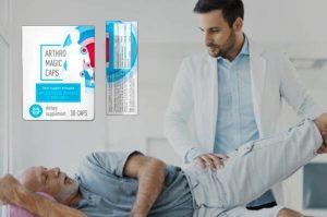 ArthroMagic Caps Recensione – Una formula di supporto per articolazioni e cartilagine per lenire il dolore nel 2021!