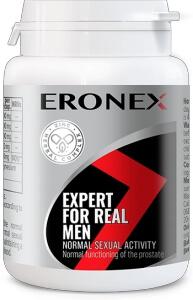 Eronex Capsule Recensione Italia