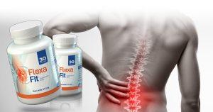 FlexaFit – Recensione, opinioni e prezzo delle famose capsule per i dolori articolari, in Italia