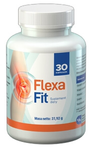 Flexafit 30 capsule Recensione Italia