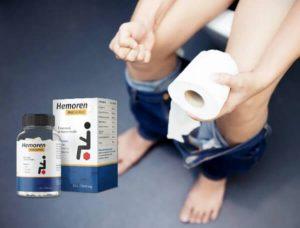 Hemoren ProComfort – Emorroidi? Recensione completa – Prezzo, opinioni e sito ufficiale Italia