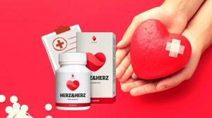 Herz & Herz per il supporto della pressione sanguigna – recensioni di integratori alimentari, contenuti, istruzioni e prezzo della farmacia