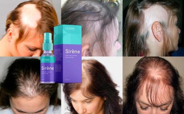 capelli spray