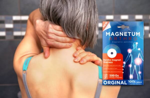 MagnetumArhtro  Istruzioni