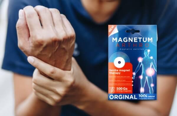 Magnetum Arthro cerotti opinioni pareri commenti