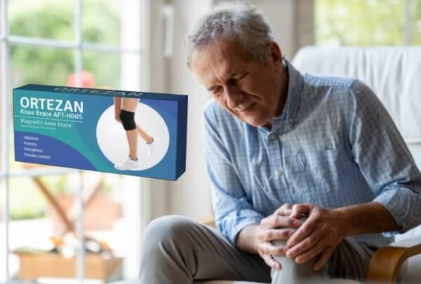 dolore cronico al ginocchio