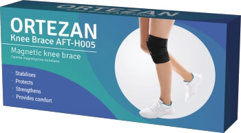 Ortezan Knee Brace AFT-H005 Italia