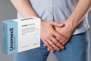 Uromexil Recensione – Una formula palmetto sega per uomini potenti con una prostata sana!