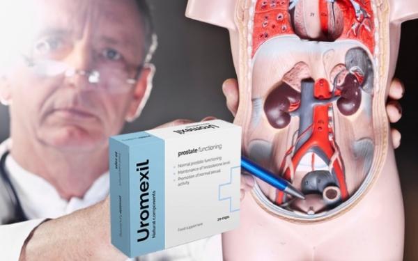 Uromexil capsule prezzo Italia