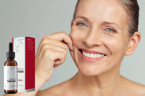siero e capsule contro l'invecchiamento