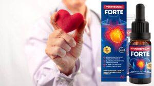 Hypertension Forte e addio ipertensione! Opinioni, recensioni, prezzo in Italia e sito ufficiale