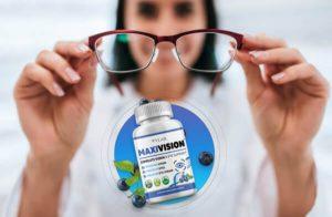 Maxi Vision – Vedi bene e vivi meglio. Recensione capsule naturali per il benessere degli occhi. Opinioni sui forum online e prezzo in Italia