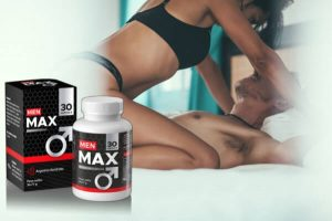 MenMax: per migliorare le prestazioni sessuali con sole sostanze naturali. Opinioni, prezzo in Italia e sito ufficiale