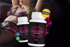 Orgazmin Capsule Recensione – Booster sessuale naturale per donne progettato per aumentare la libido per un maggiore piacere sessuale nel 2021