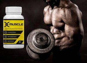 X-Muscle: aumenta la massa muscolare naturalmente! Recensione, opinioni dai forum, prezzo in Italie e sito ufficiale