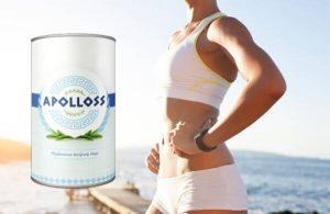 Apolloss: la soluzione definitiva per la perdita di peso? Opinioni e Prezzo!