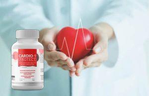 Cardio-9 Protect – Salute del cuore, innovazione e sicurezza!