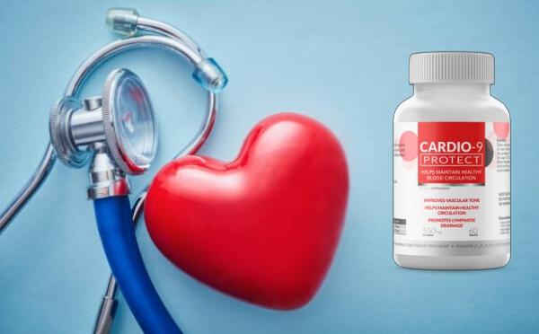 cardio-9 protect prezzo Italia, cuore