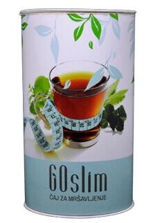 GoSlim Tè Recensione Italia