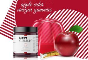 Hey!Gummy Integratore alimentare con grande successo e numerosi commenti nei forum online per diete e programmi dimagranti