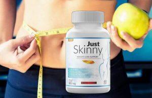 Just Skinny: ritrova la forma fisica ed il benessere, in modo naturale!
