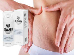 Revamin Stretch Mark crema Recensione – Rendi la pelle uniforme e luminosa nel 2021!